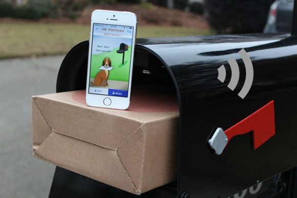 Mr-Postman-smart-mailbox-the-smart-secure-wifi-enabled