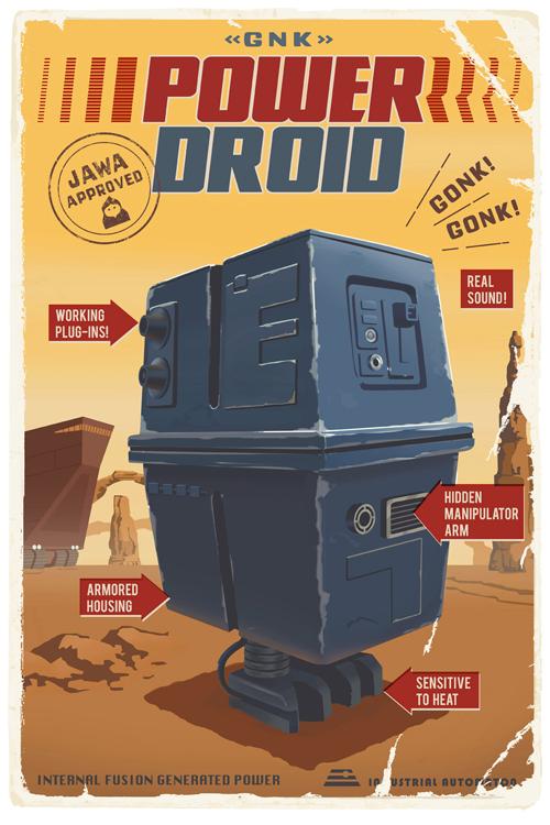Power_GNK_droid_vintage_box_art_aged