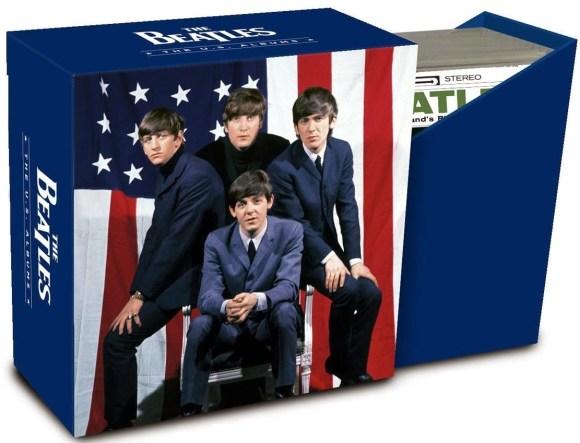 The-Beatles-The-U-S-Albums-13-CD-Boxset