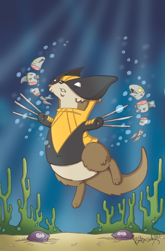 Wolverine-1-Katie-Cook-Animal-Variant