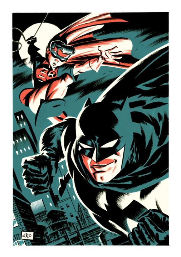 Michael-Cho-Batman-3