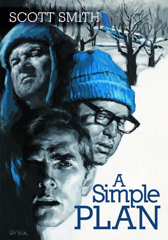 Simple Plan cvr-300
