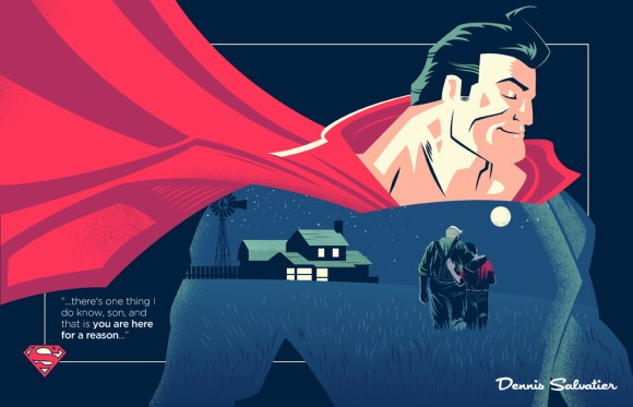 superman-here for a reason V3