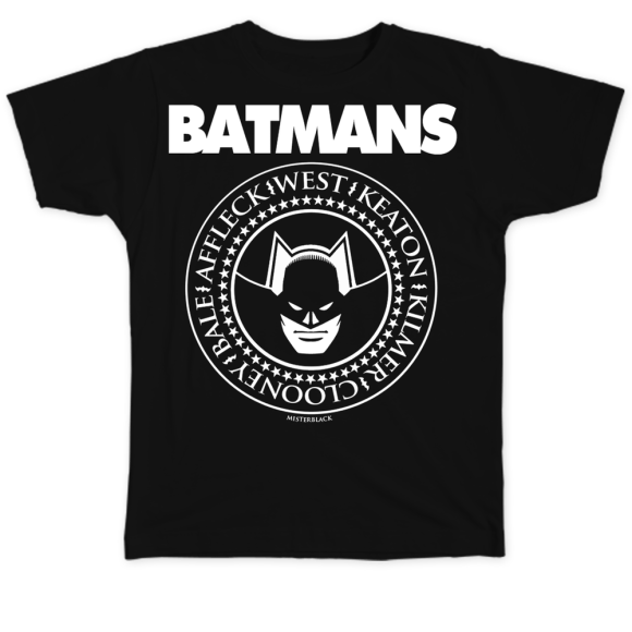 BatmansTee