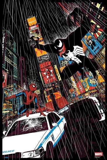 Marvel's Spiderman vs. Venom_final