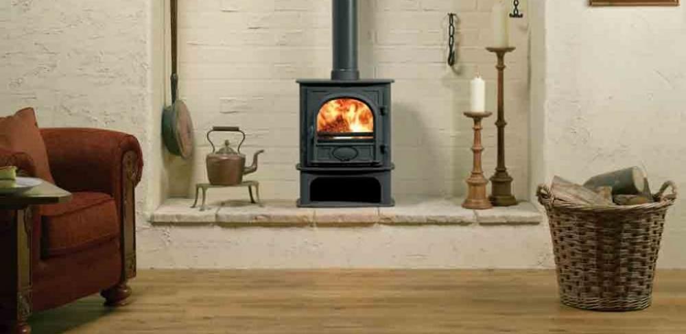 stovex traditional wood burning stove