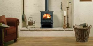 stovex traditional wood burning stove