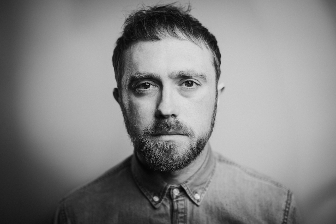 Matthew Fleming portrait