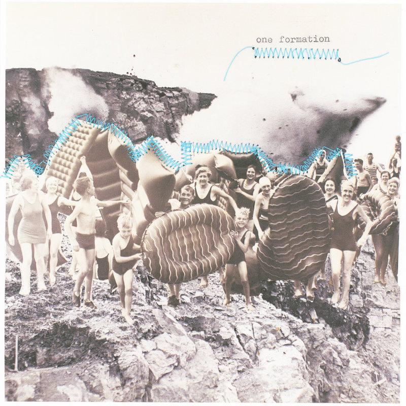 One Formation album artwork