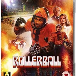 Rollerball cover