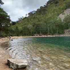 Lochan Uaine 'The Green Loch'