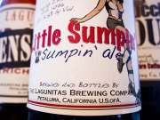 A Little Sumpin' Sumpin' is packed with delicious flavor.
