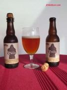 Ovila Saison is delicious!