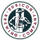 Logo displayed for educational purposes and is the sole property of Rubicon Brewing Company.