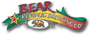 Displayed for educational purposes.  Logo is the sole property of Bear Republic Brewing Company.
