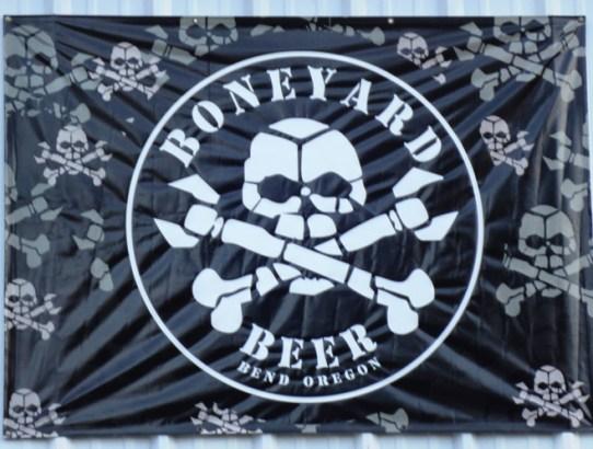 Boneyard Beer