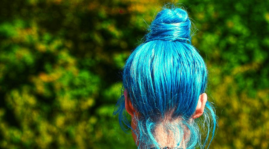 Vlekken ABC | Haarverf vlekken