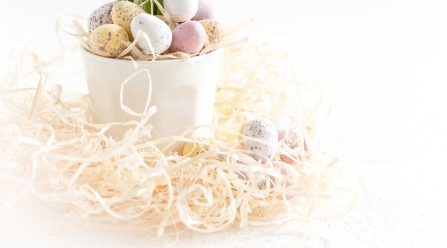 128 Knutsel ideeën voor Pasen
