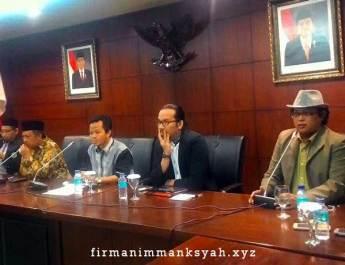 Seminar Film Asean MUI