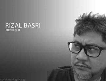 Rizal Basri – Editor Film