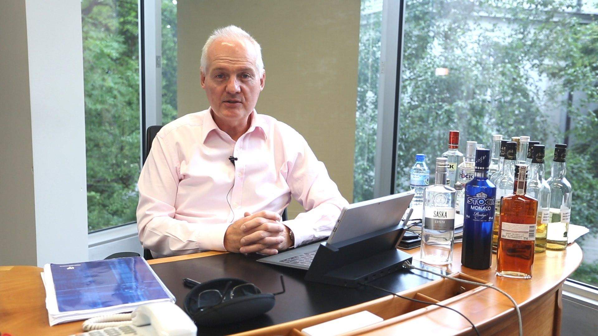 Ian Croxford o współpracy firmy Stock Polska z Leanpassion