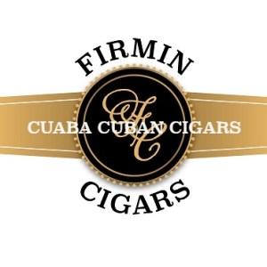 CUABA CUBAN CIGARS - CUBA