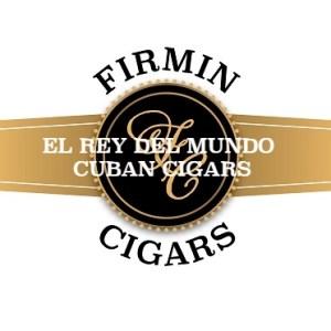 EL REY DEL MUNDO CUBAN CIGARS - CUBA