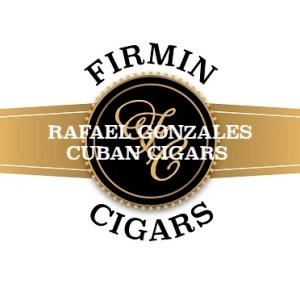 RAFAEL GONZALEZ CUBAN CIGARS - CUBA