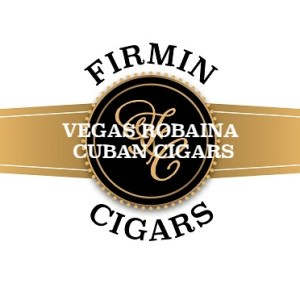 VEGAS ROBAINA CUBAN CIGARS - CUBA