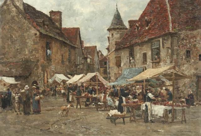 marché montluçon Image1