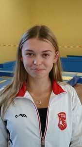Elisa Paccalin
