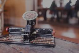 business technology retro