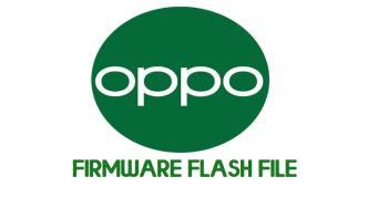 Download Oppo F9 Demo Fix Firmware File for Free
