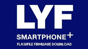 LYF Jio F90M Firmware (Stock Flash File ROM)