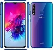Infinix Smart 4G Smart Phone
