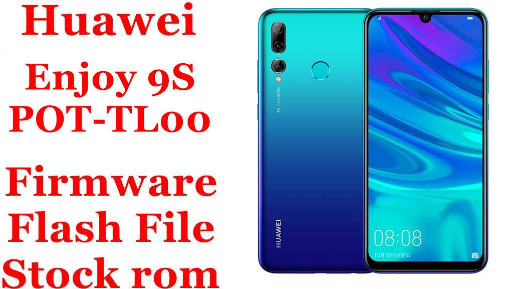Huawei Enjoy 9S POT TL00