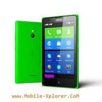 Nokia X/XL Lollipop