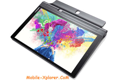 Lenovo Yoga Tablet 3 YT3-X90L