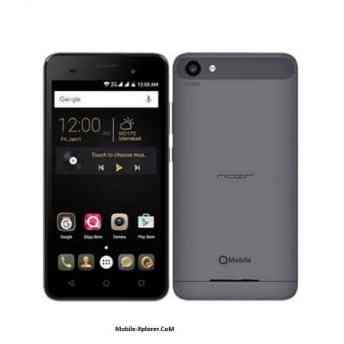 QMobile i6 Metal One