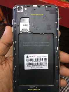 Peace PSR05 Pro Firmware Flash File Stock Rom Free Download