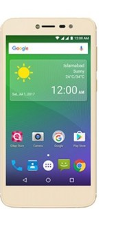 QMobile Dual One Firmware Flash File Rom 100% Tested