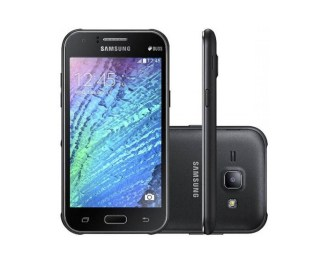 Samsung SM-J100G 4Files Repair Firmware File ROM Download