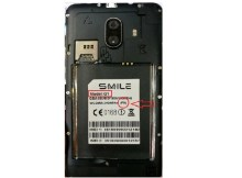 Smile Q1 (FX) Firmware Flash File MT6580 5.1 Without Password