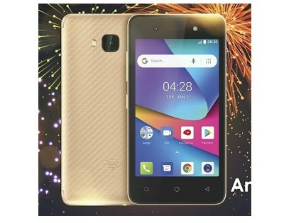 Itel A14S Flash Firmware Flash File Without Password Download