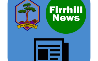 April Firrhill News