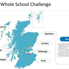 Whole School Challenge 2020