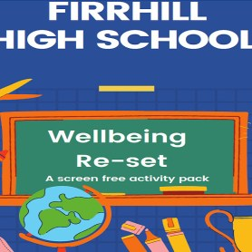 FHS Wellbeing Activity Pack