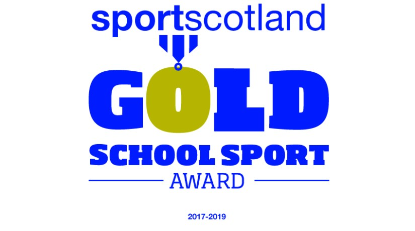 Gold School Sport Award