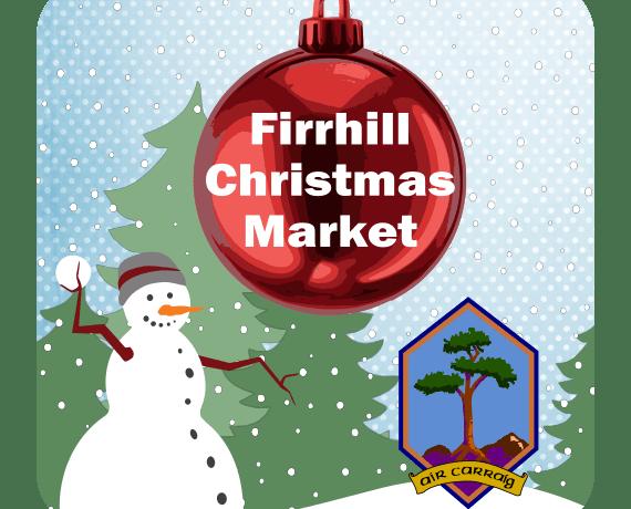 Firrhill Christmas Market