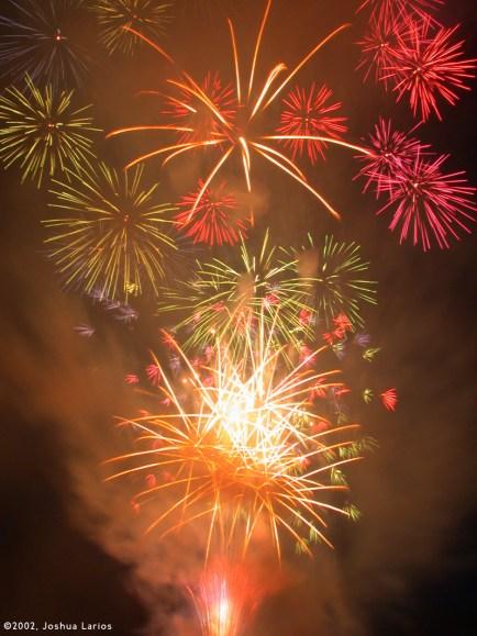 c5315-fireworks